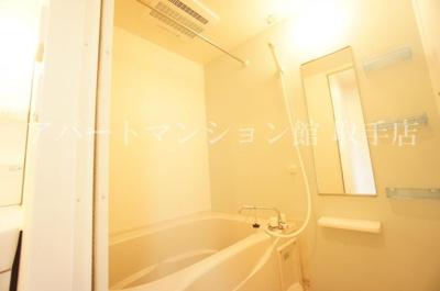 【浴室】シャン・ド・フルールⅡ