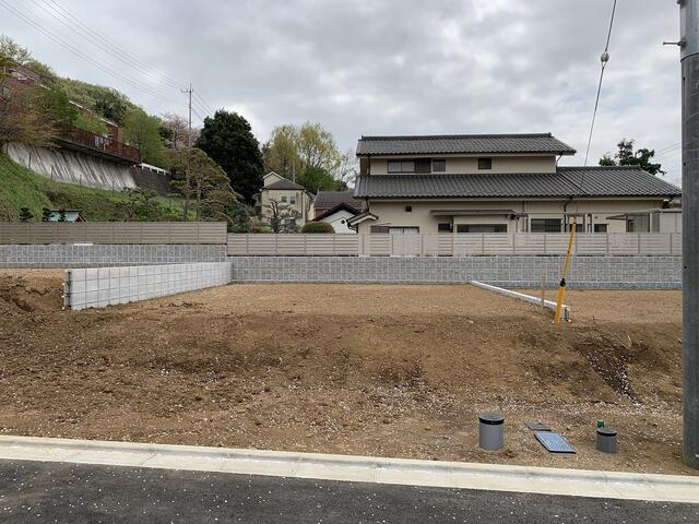 【駐車場】小田急線・京王線 永山駅 新築戸建