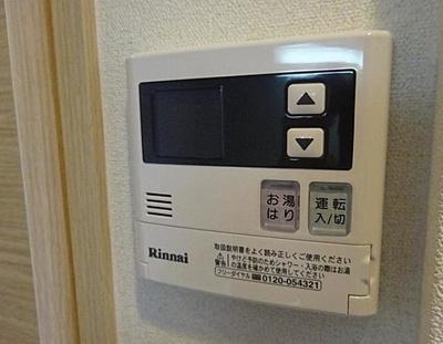 【設備】ファステート玉造駅前ダミュウ