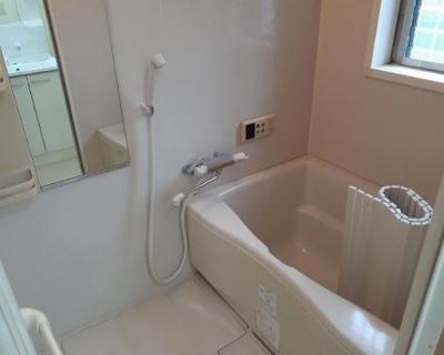 【浴室】ティエドIIO B