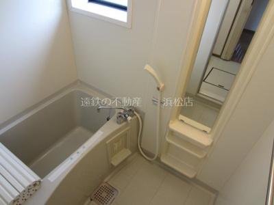 【浴室】サバティーニ新橋