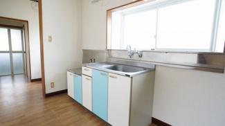 【キッチン】南台郡司住宅