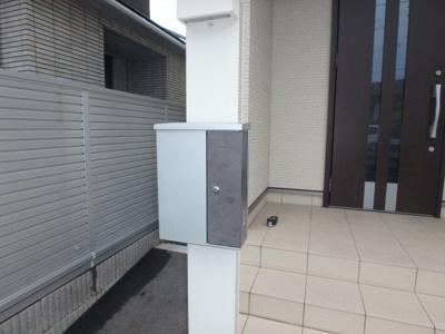 平田 平田戸建住宅(西棟) 3SLDK その他設備