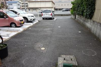 【駐車場】Yハイム