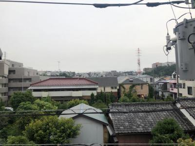 【展望】井田中ノ町戸建