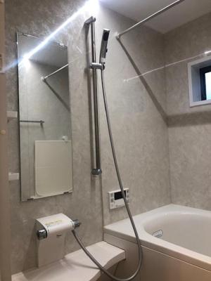 【浴室】井田中ノ町戸建