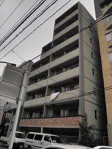 【外観】ヴェルト錦糸町
