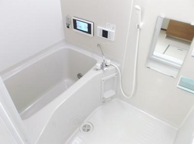 【浴室】メゾン・ド・リス