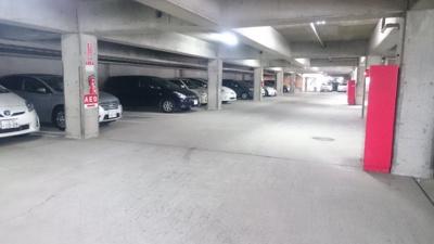 【駐車場】日興千里台スカイタウンC棟