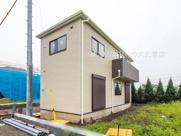 杉戸町茨島 新築一戸建て 02 リーブルガーデンの画像