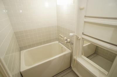 【浴室】セントラル南塚口