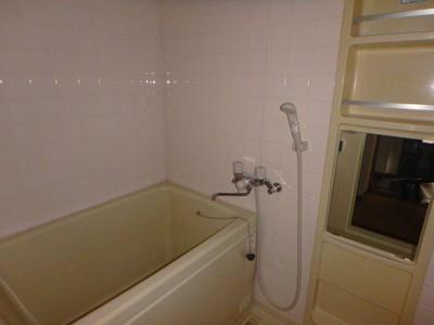 【浴室】ノース・ストーン