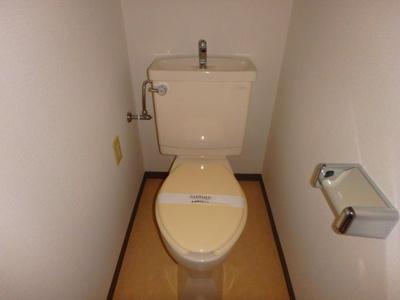 【トイレ】ノース・ストーン