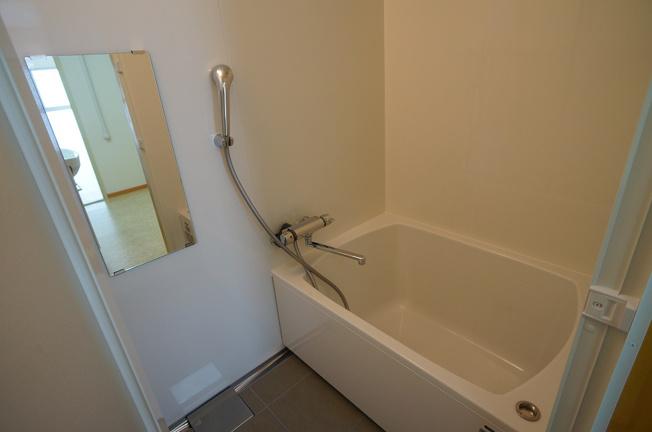 【浴室】トーカングランドマンション第一万代ビューハイツ