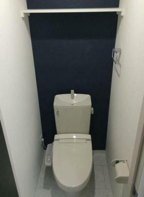 【トイレ】ランドステージ