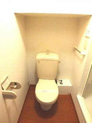 風呂・トイレ別