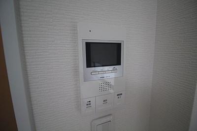 【セキュリティ】アクロス神戸灘アパートメント
