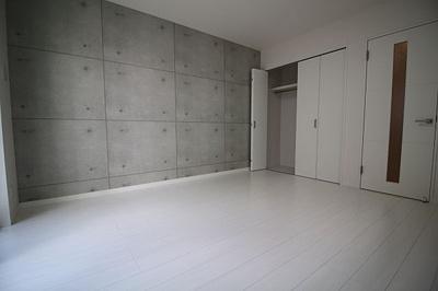 【洋室】アクロス神戸灘アパートメント