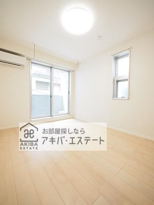 【玄関】ユアスペース浅草橋