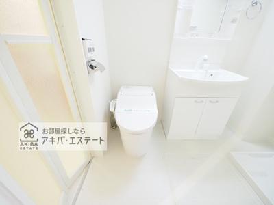 【セキュリティ】ユアスペース浅草橋