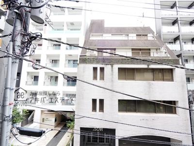 【展望】ユアスペース浅草橋