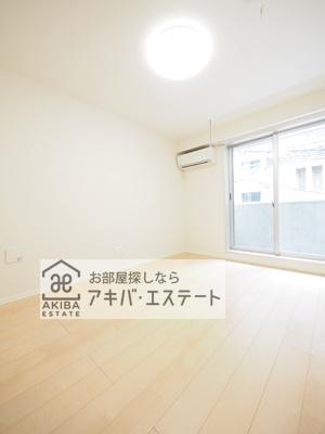 【居間・リビング】ユアスペース浅草橋