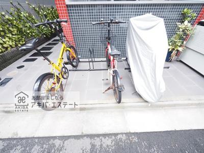 【その他共用部分】ユアスペース浅草橋