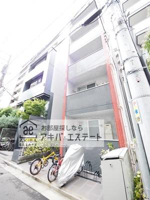 【外観】ユアスペース浅草橋
