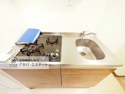 【キッチン】ユアスペース浅草橋