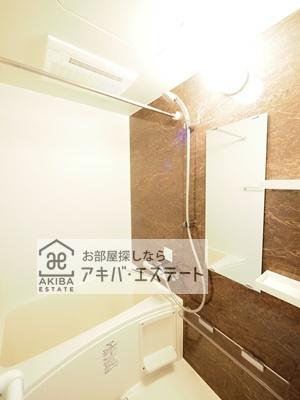 【浴室】ユアスペース浅草橋