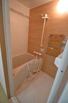 【浴室】文平ハウス