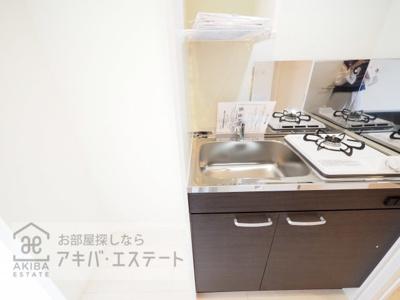 【キッチン】CECIL梅島