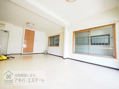 【洋室】ビルデンス石村