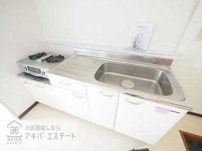 【キッチン】ビルデンス石村