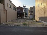 平野区喜連西1丁目 【A号地/全2区画】の画像