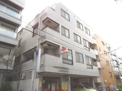 【外観】サンベイル横浜南