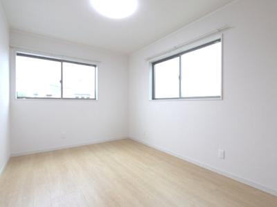寝室にいかがでしょうか 三郷新築ナビで検索