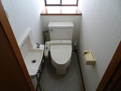 【トイレ】成田西戸建