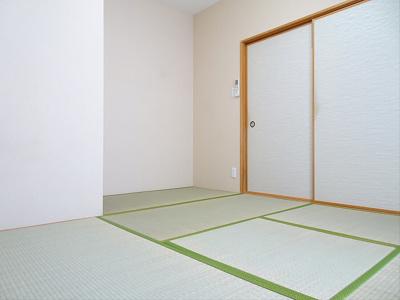 【寝室】成田西戸建