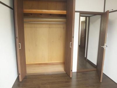 【洋室】金剛第三住宅