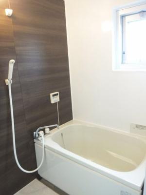 【浴室】金剛第三住宅