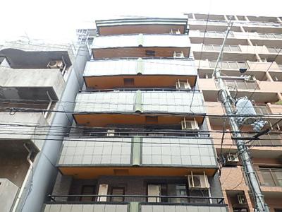 【外観】キャナルコート松屋町
