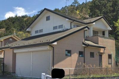 【外観】五個荘M邸借家
