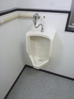 【トイレ】IKIビル