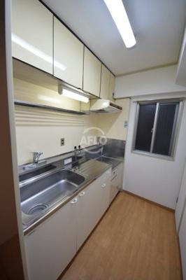 カナオリビル キッチン