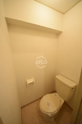 カナオリビル トイレ