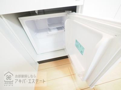 【設備】ラメール飯田橋