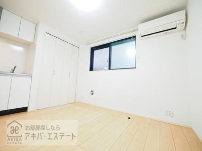 【洋室】ラメール飯田橋