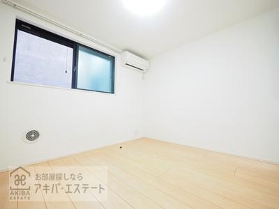 【居間・リビング】ラメール飯田橋