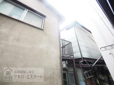 【展望】ラメール飯田橋